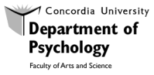 department-of-psychology